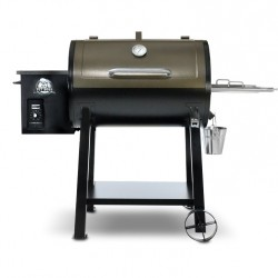 Barbecue PIT BOSS PB440D Type F